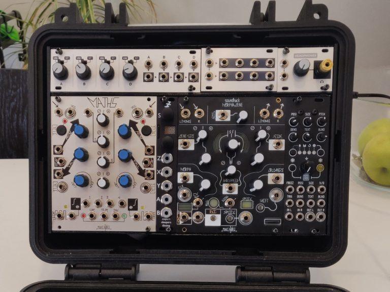 Lunchbox Modular Eurorack