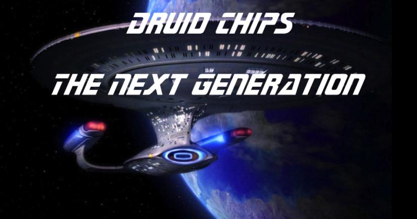 Next Generation Electric Druid