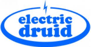 DIY Blog: Electric Druid