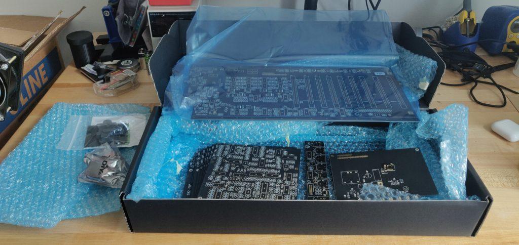 Deckard's Dream PCBs