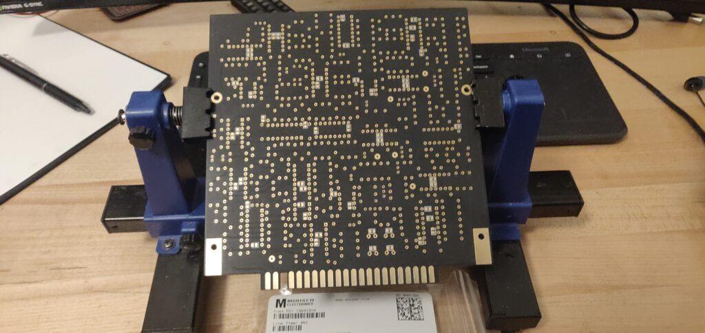 Deckard's Dream PCB
