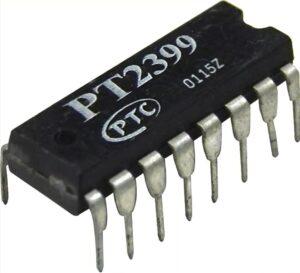 PT2399 Chip